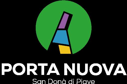 Logo Porta nuova