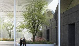 Progetto porta nuova piazza della frutta